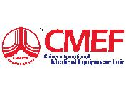 2015 China International medical Equipment Fair (CMEF Spring)