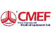 2015 China International medical Equipment Fair (CMEF Autumn)